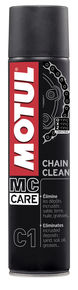 C1 CHAIN CLEAN 400ml