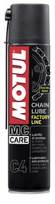 C4 CHAIN LUBE  FL 400мл