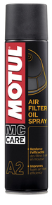 A2 AIR Filter Sprai 400ml