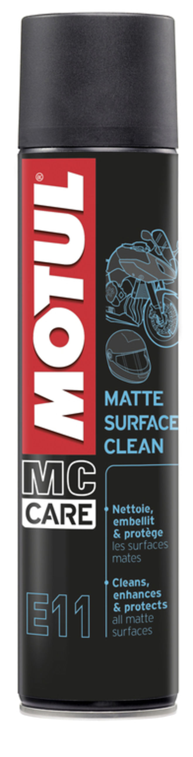 E11 Matte Surface Clean 0,4л